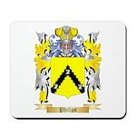 Philips Mousepad