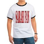 Sarah Fan Ringer T