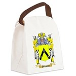 Philippson Canvas Lunch Bag