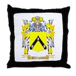 Philippson Throw Pillow