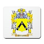 Philippson Mousepad
