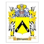 Philippsen Small Poster