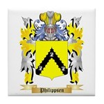 Philippsen Tile Coaster