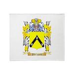 Philippou Throw Blanket