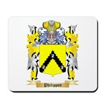 Philippon Mousepad
