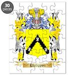 Philippon Puzzle