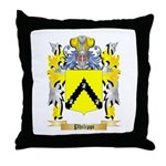 Philippi Throw Pillow
