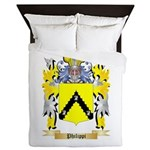 Philippi Queen Duvet