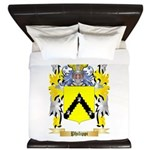 Philippi King Duvet