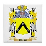 Philippi Tile Coaster