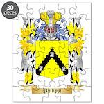 Philippi Puzzle