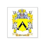 Philippet Square Sticker 3