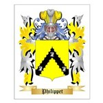 Philippet Small Poster