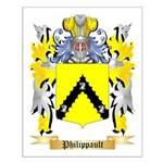 Philippault Small Poster