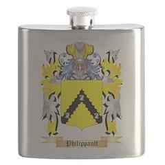 Philippault Flask