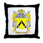 Philippart Throw Pillow