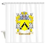 Philippart Shower Curtain