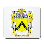 Philippart Mousepad
