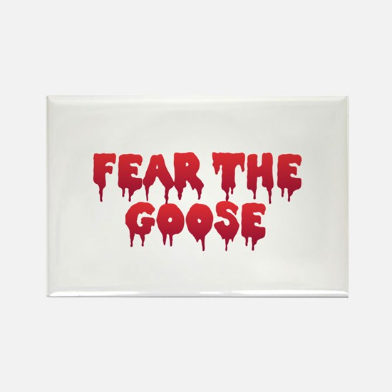 Fear the Goose Magnets