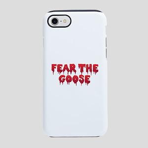 Fear the Goose iPhone 8/7 Tough Case