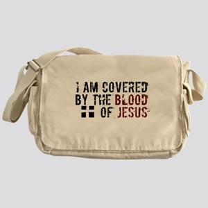 covered-mod Messenger Bag
