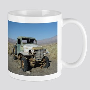 Ballarat, Panamint Valley Mug