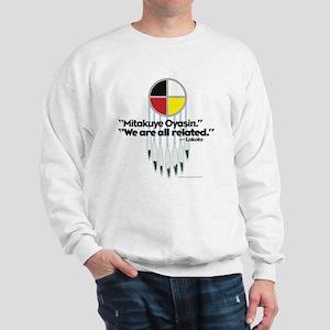 Related Sweatshirt
