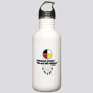 Related Stainless Water Bottle 1.0L