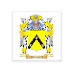 Philippard Square Sticker 3
