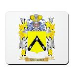 Philippard Mousepad