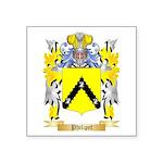 Philipet Square Sticker 3