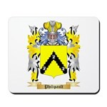 Philipault Mousepad