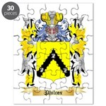Philcox Puzzle