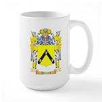 Philcock Large Mug