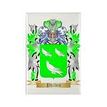 Philbin Rectangle Magnet (10 pack)