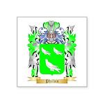 Philbin Square Sticker 3