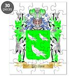 Philbin Puzzle