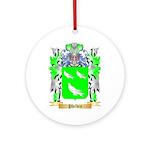 Philbin Round Ornament