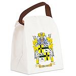 Pheysey Canvas Lunch Bag