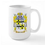 Pheysey Large Mug