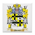 Pheysey Tile Coaster