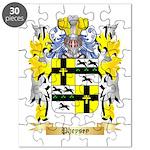 Pheysey Puzzle