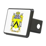 Phelps Rectangular Hitch Cover