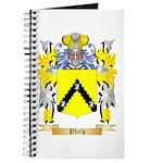Phelp Journal