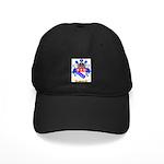 Phelan Black Cap