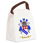 Phelan Canvas Lunch Bag
