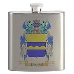 Pheasant Flask