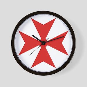Scottish Variation Wall Clock