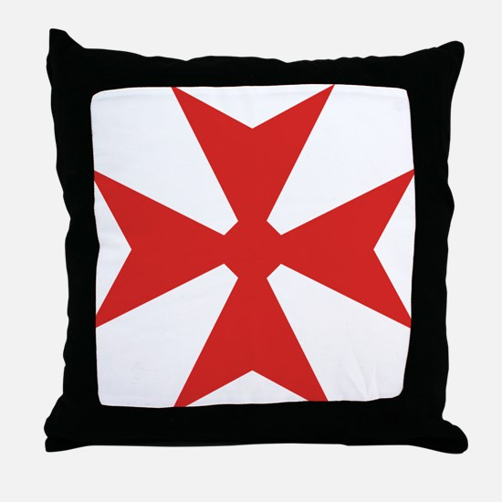 Scottish Variation Throw Pillow