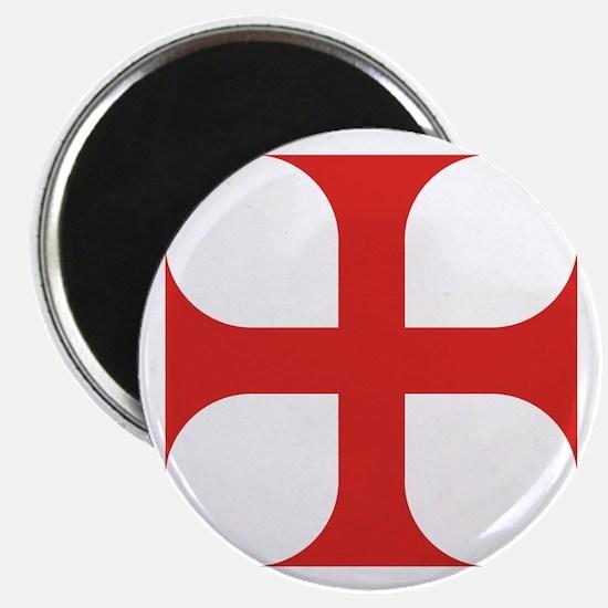 Maltese Order Magnet